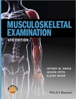 Musculoskeletal Examination, 4th Ed.