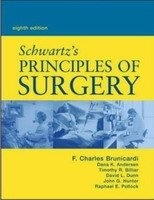 Schwartz´s Principles of Surgery