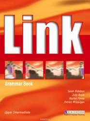 Link Grammar Upper Intermediate Student's Book