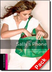 Oxford Bookworms Library New Edition Starter Sally´s Phone with Audio CD Pack