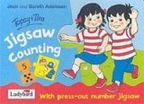 Topsy and Tim Jigsaw Numbers