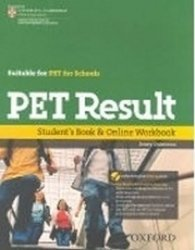 Pet Result Student´s Book with Online Workbook Pack