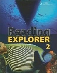 Reading Explorer 2 Student´s Book + CD-ROM Pack