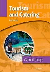 Workshop Tourism and Catering - Neil Wood