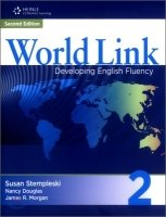 WORLD LINK Second Edition 2 STUDENT´S BOOK