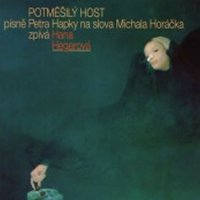 Potměšilý host - CD