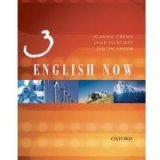 English Now 3 Student´s Book