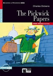 Pickwick Papers + CD