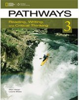 Pathways Reading, Writing and Critical Thinking 3 Presentation Tool CD-ROM