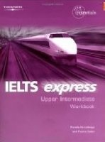 IELTS EXPRESS UPPER INTERMEDIATE WORKBOOK