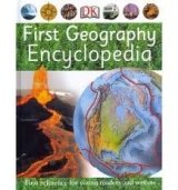 FIRST GEOGRAPHY ENCYCLOPEDIA