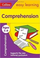 Comprehension Ages 7-9