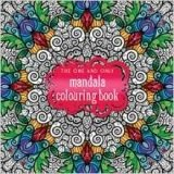 The The One and Only Mandala Colouring Book