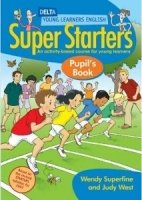 DELTA YOUNG LEARNERS ENGLISH: SUPER STARTERS PUPIL´S BOOK