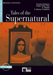 Tales of the Supernatural + CD