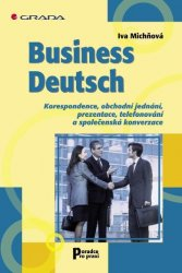 Business Deutsch - Iva Michňová [E-kniha]