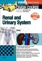 Crash Course Renal and Urinary System Updated Print + eBook edition, 4th Edition