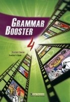 GRAMMAR BOOSTER 4 TEACHER´S BOOK + CD-ROM PACK