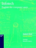 Infotech Student's Book English for Computer Users