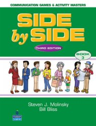 Side By Side 3 Communication Games
