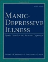 Manic-depressive Illness : Bipolar Disorders and Recurrent Depression 2nd Ed.