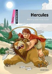 Dominoes Second Edition Level Starter - Hercules + MultiRom Pack