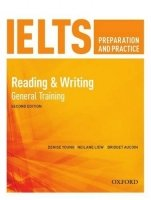 Ielts Preparation and Practice Reading and Writing - General Training Student Book