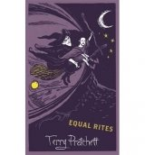 Equal Rites (Discworld, The Witches Collection)
