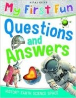 My First Fun - Questions and Answers