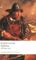 TYPHOON AND OTHER TALES (Oxford World´s Classics New Edition)