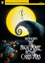 Penguin Active Reading 2 Nightmare before Christmas Book + CD-Rom Pack - Elementary (600-800 Headwords)