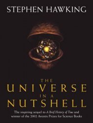 The Universe In A Nutshell - Stephen William Hawking