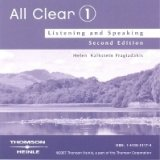 ALL CLEAR Second Edition 1 STUDENT´S AUDIO CD