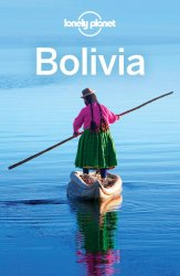Lonely Planet Bolivia 9.