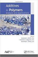 Additives in Polymers : Analysis & Applications
