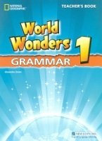 WORLD WONDERS 1 GRAMMAR TEACHER´S BOOK
