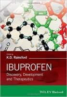 Ibuprofen : Discovery, Development & Therapeutics