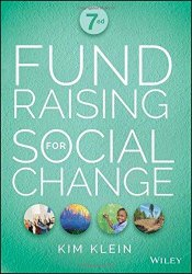 Fundraising for Social Change, 7th ed.