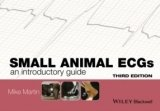 Small Animal ECGs: An Introductory Guide, 3th ed.