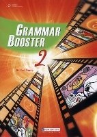 GRAMMAR BOOSTER 2 STUDENT´S BOOK + CD-ROM PACK