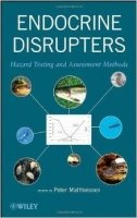 Endocrine Disrupters : Hazard Testing and Assessment Methods