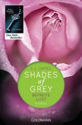Fifty Shades of Grey 3/Befreite Lust - E. L. James