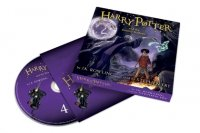 Harry Potter and the Deathly Hallows (20 Audio-CDs)