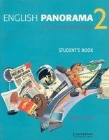 English Panorama 2 Student´s Book