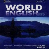 WORLD ENGLISH INTRO CLASS AUDIO CD