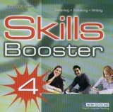 SKILLS BOOSTER 4 AUDIO CD