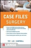 Case Files: Surgery, 4th Ed.