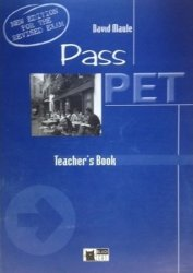 Pass Pet Revised Teacher´S Book
