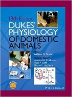 Dukes' Physiology of Domestic Animals 13th Ed.