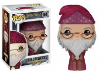 Funko POP Movies: Harry Potter - Albus Dumbledore - neuveden